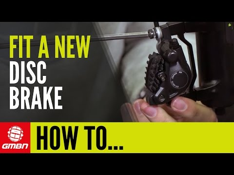 how to use bike degrease for disc brake