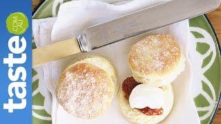 Scone Australia  city photo : How to make scones