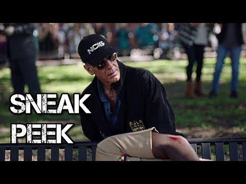 NCIS: New Orleans - Episode 4.09 - Hard Knock Life - Sneak Peek 1