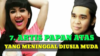 Video Artis Indonesia yang mati muda MP3, 3GP, MP4, WEBM, AVI, FLV Juni 2019