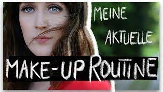 Video MEINE AKTUELLE MAKE UP ROUTINE I STRAHLEND NATÜRLICH MP3, 3GP, MP4, WEBM, AVI, FLV Agustus 2018