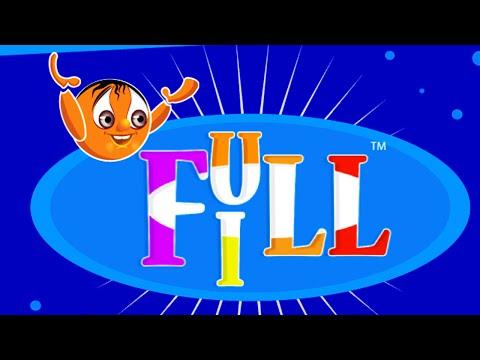 Video of Full Fill (Free)