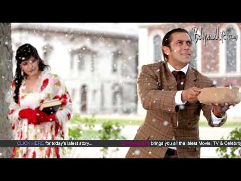 Salman Khan said 'Ek baar maine jo commitment kar