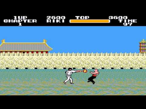 video black belt master system