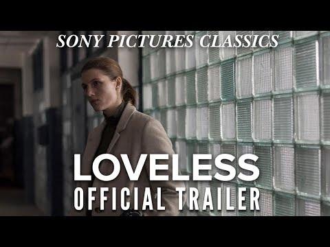 LOVELESS | Official US Trailer HD (2017)