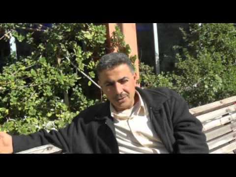 חוסאן מקום ראשון בפסטיבל דיוקן מקומי