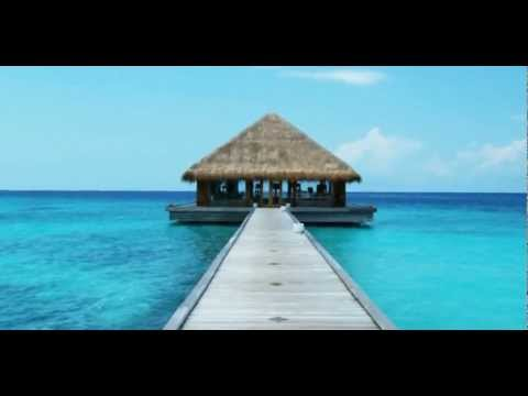 Best of Maldives Luxury Resorts -HUVAFEN FUSHI, Best Honeymoon Resort, Мальдивы