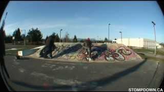 Aldergrove (BC) Canada  city photos : GRAFFITI - SDK #75 - METH & LESEN - ALDERGROVE BC, VANCOUVER, SURREY, CANADA, GRAFFITI, VANDAL