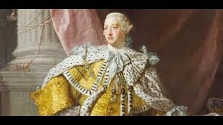 Visit our website: http://www.sliderbase.com/ Free PowerPoint Presentations for teaching and learning KING GEORGE III George ...