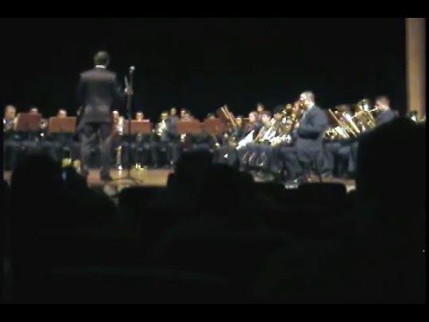 Banda Marcial Marista Pio XII - Suite Nordestina