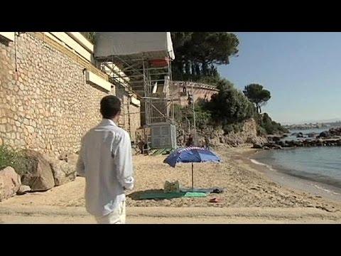 Γαλλία: 150.000 πολίτες δεν ήθελαν τον βασιλιά Σαλμάν στη Ριβιέρα
