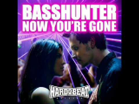 Now your Gone (Fonzerelli Edit) - BASSHUNTER