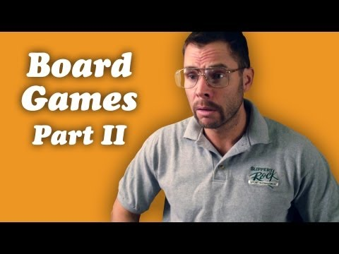 dad - Dad and the family try out some old board games from the closet. Like Pittsburgh Dad on Facebook: http://www.facebook.com/pittsburghdad Follow Pittsburgh Dad...