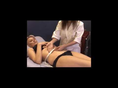 טיפול באלקטרודות לחיטוב ועיצוב הגוף
