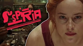 Video Suspiria 2018 Remake: Why You Should Be Excited MP3, 3GP, MP4, WEBM, AVI, FLV Juni 2018