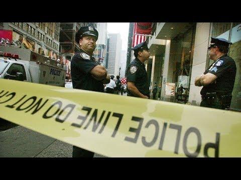 Analysing US Crime Data, Part 2: States
