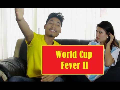 (World Cup Fever II | Episode 5 | Happy Saturday | Nepali Comedy Video | June 2018 | Colleges Nepal - Duration: 5 minutes, 35 seconds.)