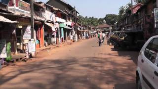 Gokarna India  city photos gallery : Gokarna town... South india