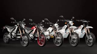 6. Zero Motorcycles: 2012 model line (price+specs)