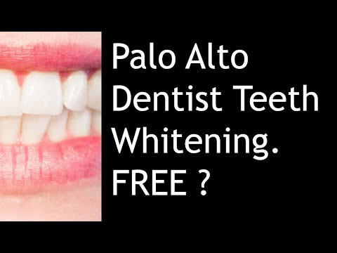 Teeth Whitening Palo Alto | Fast and Affordable Teeth Whitening