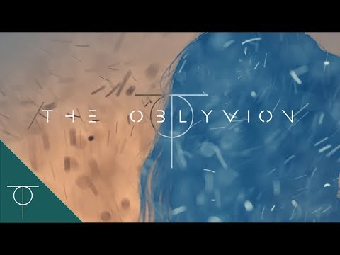 THE OBLYVION - Losing Gravity [Official Lyric Video] | HD