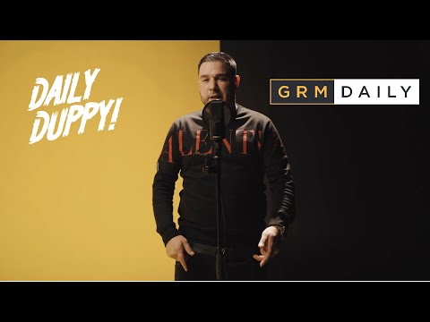 K Koke – Daily Duppy | GRM Daily
