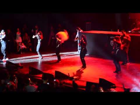 Mueka ft. Cosculluela, J Balvin, Arcangel, De La Ghetto_DM REMIX