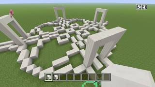 Minecraft: PlayStation®4 Edition how to make a kit PvP