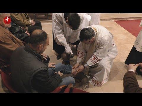 Proslavljena misa Večere Gospodnje u sarajevskoj katedrali