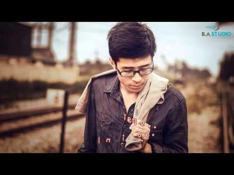 I Hate Falling In Love [Video Lyrics / Kara / Vietsub] - Stevie Hoang