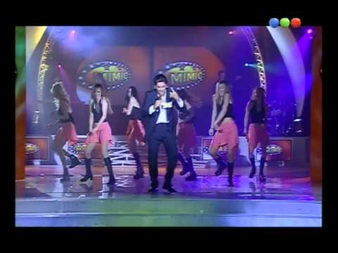 Mimic 2003, Luis Miguel - Videomatch