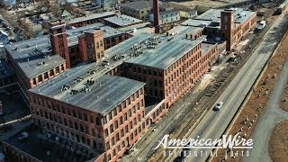 Pawtucket (RI) United States  city images : Video of the Lofts At American Wire | Pawtucket, Rhode Island Apartments for Rent