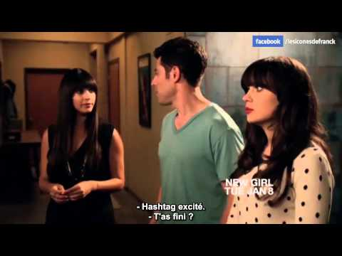 New Girl 2.12 (Preview)
