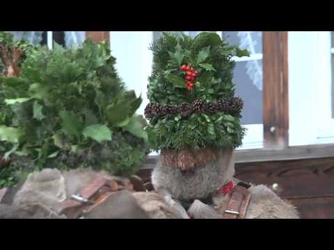 "Appenzeller Silvesterchläuse (""Waldchläuse"", ""Naturchläuse"", Schö-Wüeschte) видео"