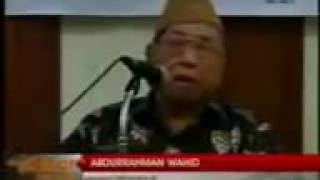 Video Gus Dur   FPI ORGANISASI BAJINGAN MP3, 3GP, MP4, WEBM, AVI, FLV Juni 2018