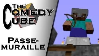 Video The Comedy Cube - Passe-Muraille MP3, 3GP, MP4, WEBM, AVI, FLV Juni 2017