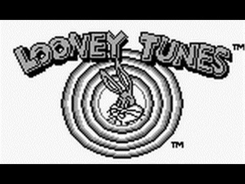 looney tunes game boy rom