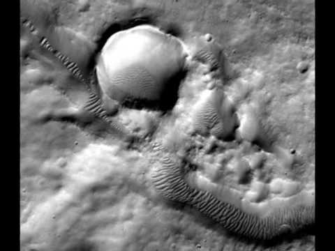 Mars Anomalies: What is really on Mars?
