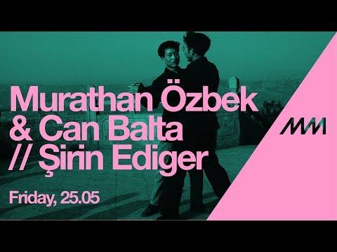 Şirin Ediger • DJ Set // Minimuzikhol (видео)