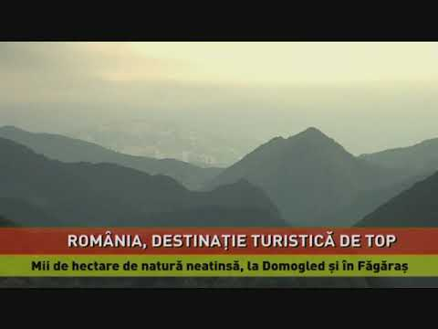 România, pe lista celor 52 de locuri de vizitat în 2020, întocmită de New York Times