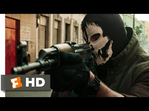 Sicario: Day Of The Soldado (2018) - Cartel Kidnapping Scene (5/10) | Movieclips