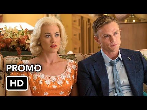 The Astronaut Wives Club - Episode 1.03 - Retroattitude - Promo