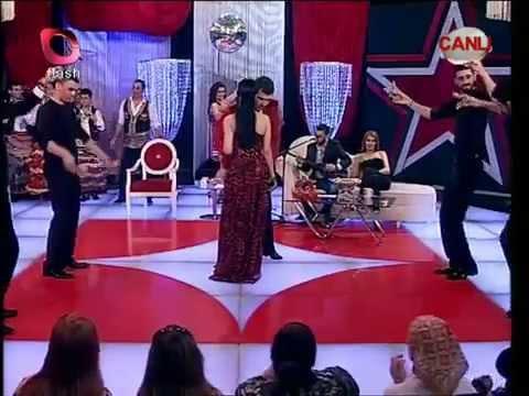 Ankaralı Hüseyin Bize Her Yer Ankara Flash Tv