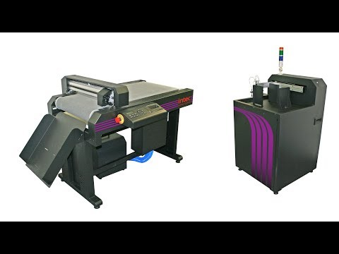 FB8000PRO Auto Sheet Feeding Flatbed Cutter - A Snapshot