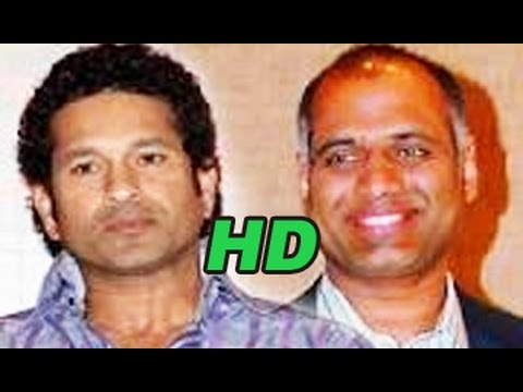 Sachin and Anushka Launching || PVP Square Mall || Vijayawada