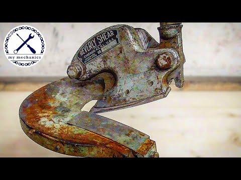 Download Legendary Beverly Shear - Restoration