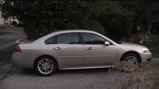 2012 Chevrolet Impala Overview/Test Drive/Review