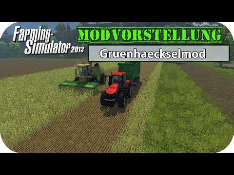 Grunhackselmod v1.2 Zusatz-Mod