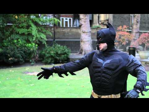 The NExUS: Season 2 - Episode 1 'Heroes & Villains'