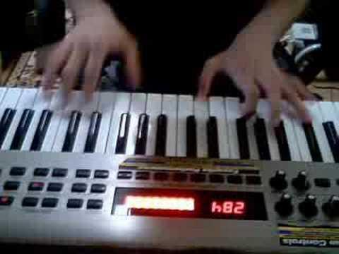 Merengue Tumbao de Piano